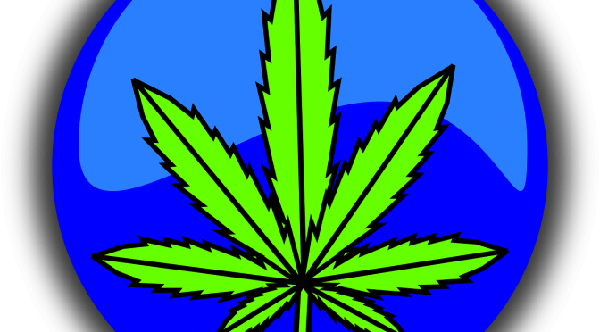 Cannabis Start-ups und die Hightech Bong